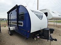 2018 Minnie Drop Series 190RD Travel Trailer
