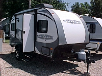 2018 Starcraft Satellite 16KS travel trailer H19813
