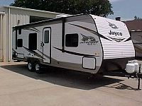 2019 JAYCO JAY FLIGHT SLX 264BH TRAVEL TRAILER H18014