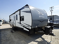 2019 JAYCO OCTANE 273 SUPER LITE TRAVEL TRAILER