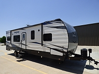 2019 JAYCO OCTANE SUPER LITE 272 TRAVEL TRAILER