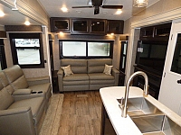 2019 Jayco Eagle 355MBQS Fifth Wheel