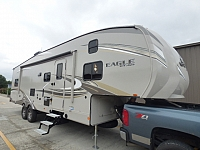 2019 Jayco Eagle HT 29.5FBDS Fifth Wheel