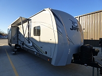 2019 Jayco Eagle HT 324BHTS Travel Trailer
