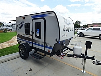 2019 Jayco Hummingbird 10RK Travel Trailer G18141