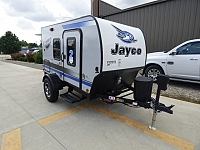 2019 Jayco Hummingbird 10RK Travel Trailer