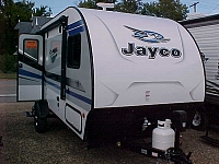 2019 Jayco Hummingbird 17RK Travel Trailer H18048