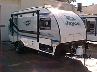 2019 Jayco Hummingbird 17RK Travel Trailer H18049