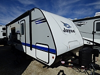 2019 Jayco Jay Feather 23RB Travel Trailer