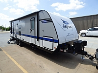 2019 Jayco Jay Feather 27RL Travel Trailer