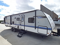 2019 Jayco Jay Feather 29QB Travel Trailer