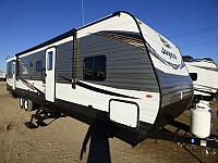 2019 Jayco Jay Flight 38BHDS Travel Trailer