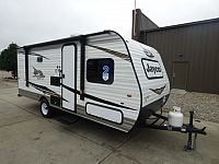 2019 Jayco Jay Flight SLX 174BH Travel Trailer