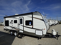 2019 Jayco Jay Flight SLX 212QB Travel Trailer