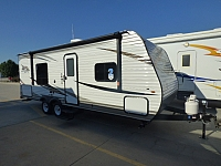 2019 Jayco Jay Flight SLX 232RB Travel Trailer