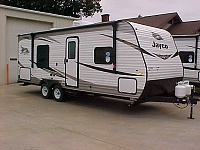 2019 Jayco Jay Flight SLX 232RB Travel Trailer H18021