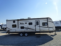 2019 Jayco Jay Flight SLX 267BHS Travel Trailer