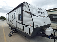2019 Jayco Jay Flight SLX 284BHS Travel Trailer