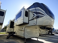 2019 Jayco North Point 385THWS Fifth Wheel
