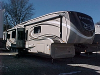 Jayco Pinnacle For Sale | New RVs | Harper, KS RV Dealer