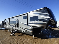 2019 Jayco Seismic 4125 Fifth Wheel