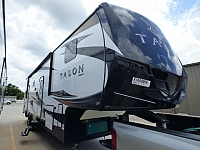 2019 Jayco Talon 313T Fifth Wheel