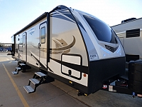 2019 Jayco White Hawk 31BH Travel Trailer