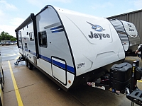 2020 Jayco Jay Feather 25RB Travel Trailer