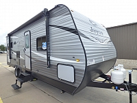 2020 Jayco Jay Flight SLX 245RLS Travel Trailer