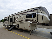 2020 Jayco Pinnacle 36SSWS Fifth Wheel