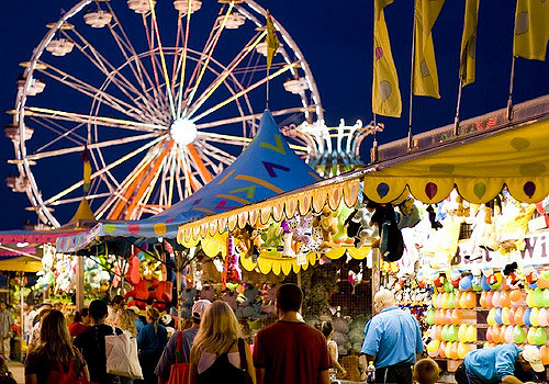 Get Ready For The Kansas State Fair