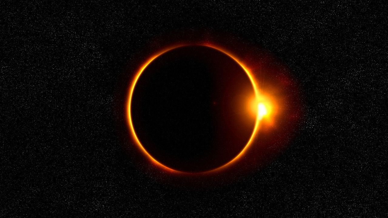 Happy Solar Eclipse Day!