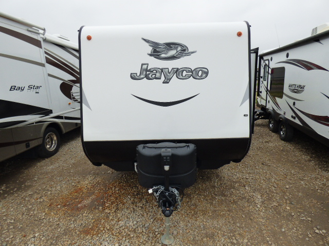 2017 Jayco Feather 23RBM Travel Trailer