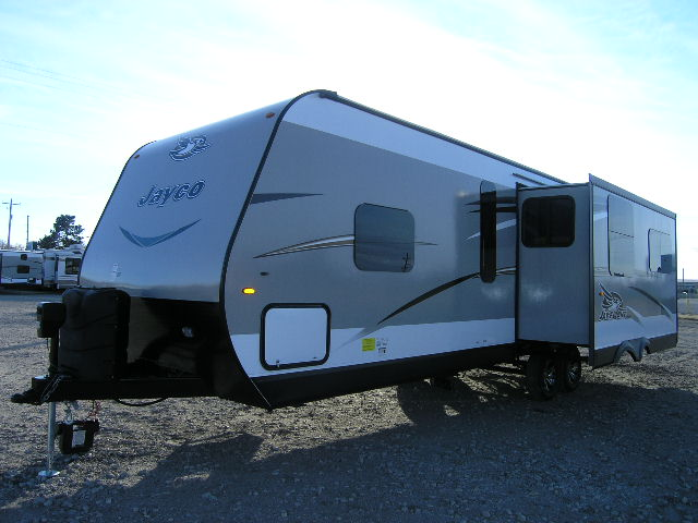 2017 Jayco Jay Flight 28RLS Travel Trailer