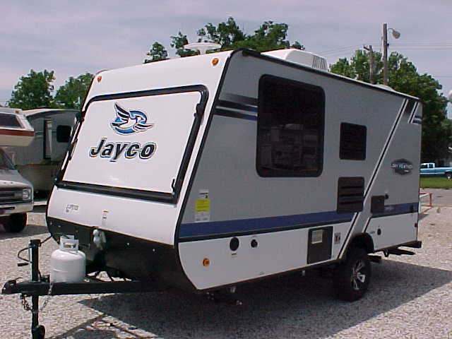 Jayco Eagle Travel Trailer For Sale