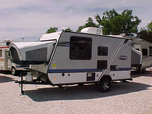 Travel Trailer Value