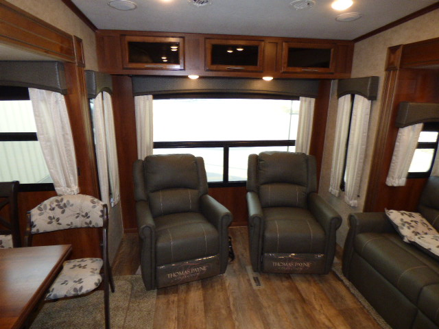 2018 Jayco Eagle HT 275RLTS Fifth Wheel