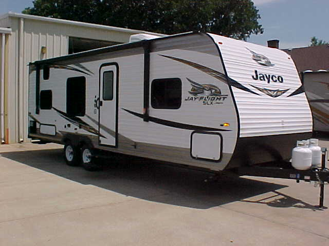 Jayco travel trailer brand to avoid