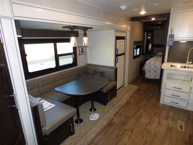 2019 Jayco Eagle HT 262RBOK Travel Trailer