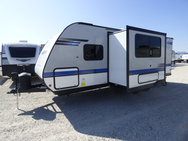 2019 Jayco Jay Feather 23RBM Travel Trailer