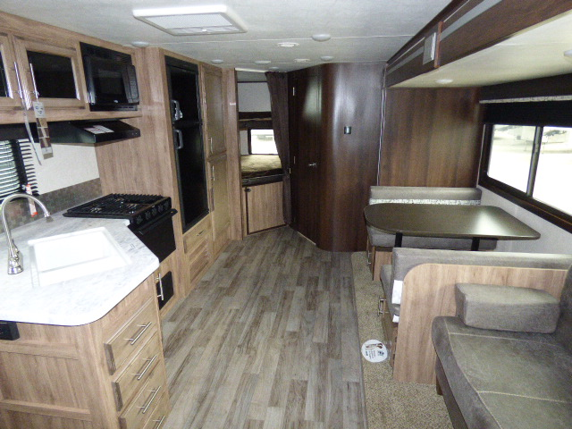 2019 Jayco Jay Feather 27BH Travel Trailer