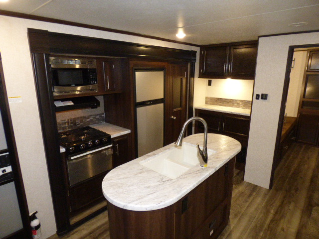 2019 Jayco Jay Flight 33RBTS Travel Trailer