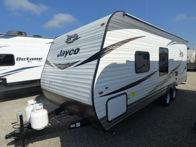 2019 Jayco Jay Flight SLX 224BH Travel Trailer