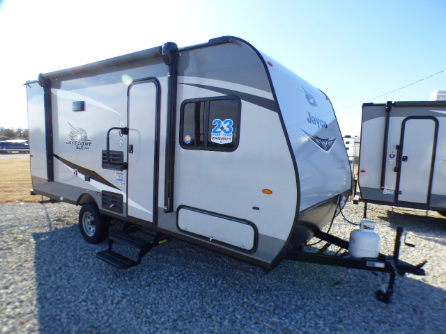 2021 JAYCO JAY FLIGHT SLX 7 184BHS