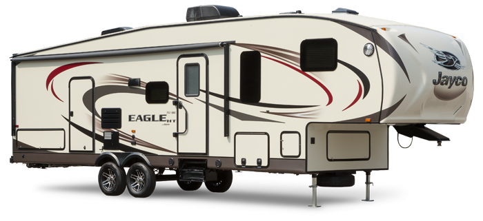Fifth Wheel Campers In Harper And Great Bend Kansas