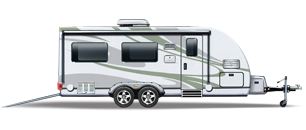 Harper RV Toy Haulers