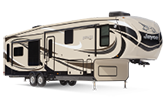 Harper RV Fifth Wheels